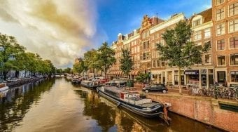 Amsterdam Welcome
