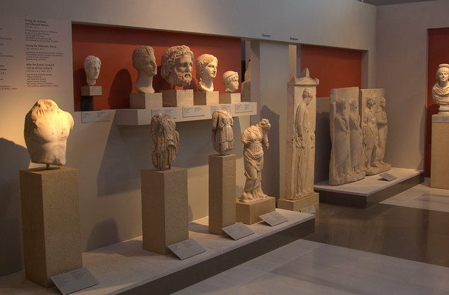 Archaeological Museum of Thessaloniki