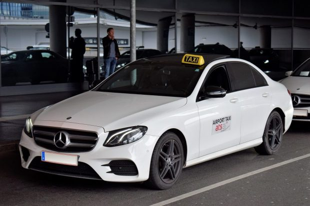 Vienna Airport Taxi And Transfers Book Online