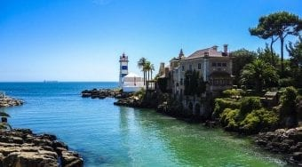 cascais lisbon welcome
