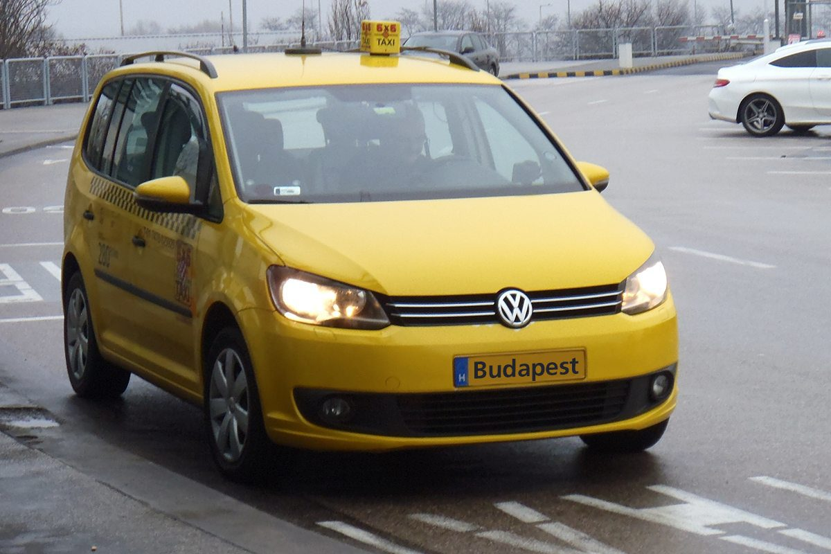Budapest Taxi Prices And Useful Tips For Taxis In Budapest
