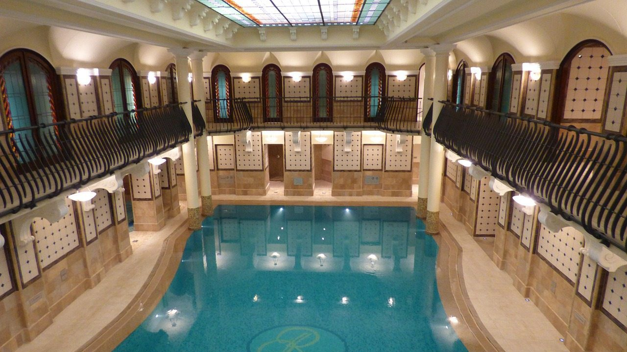 thermal bath couples budapest