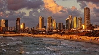 day trip from tel aviv for solo travlers