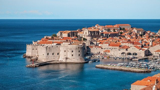 Dubrovnik Taxi Prices And Useful Tips For Taxis In Dubrovnik