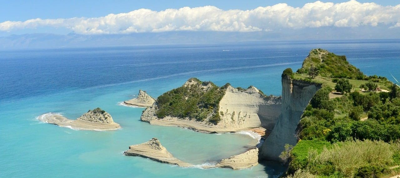 day trips from corfu by boat