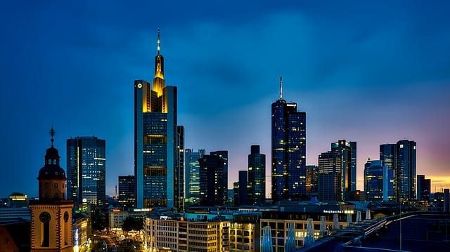 Transfer Options From Frankfurt Airport To City