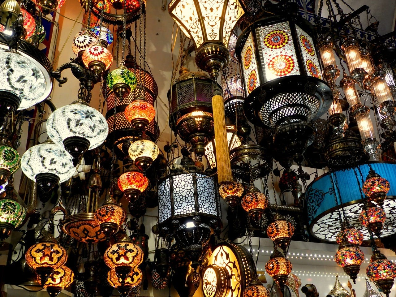 most beautiful things to see in istanbul