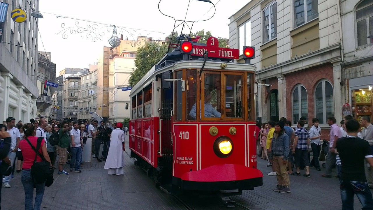 family friendly things to do istanbul