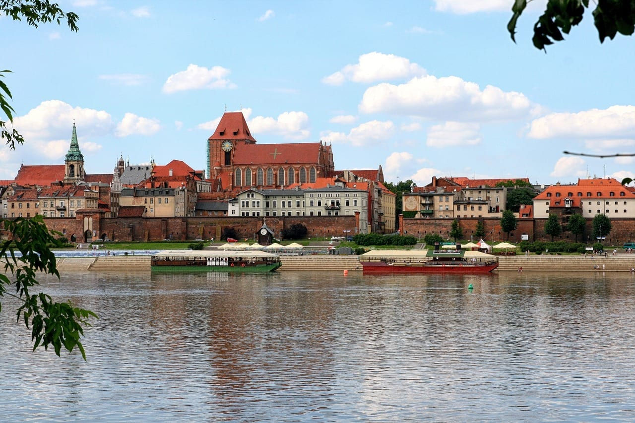 day trips from warsaw poland