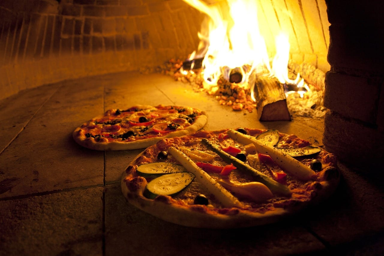 the best pizza places in venice