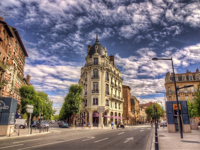 Getting From Toulouse Airport To City Centre