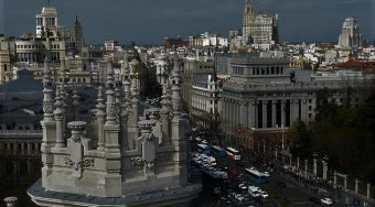 Madrid Panoramic
