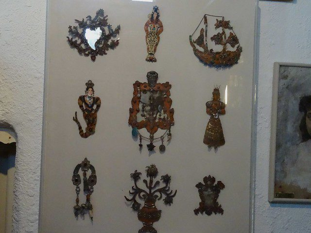 Folklore Museum of Mykonos