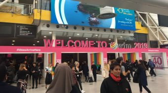 Welcome WTM London